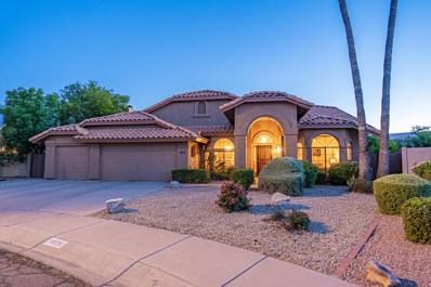 4825 E Kings Avenue, Scottsdale, AZ 85254 - MLS#: 5931932