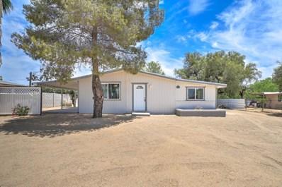 251 N 80TH Place, Mesa, AZ 85207 - MLS#: 5932085