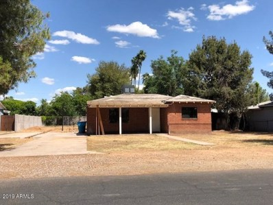 3107 N 27TH Street, Phoenix, AZ 85016 - MLS#: 5932198