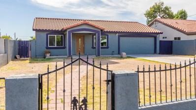 1022 N 27TH Place, Phoenix, AZ 85008 - #: 5932339