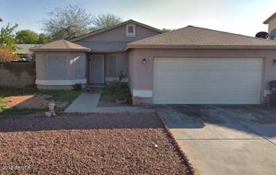 8939 W Encanto Boulevard, Phoenix, AZ 85037 - #: 5932341