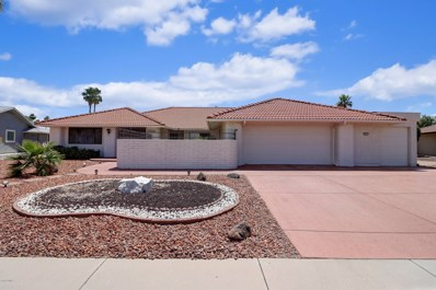 13411 W Gable Hill Drive, Sun City West, AZ 85375 - MLS#: 5932366