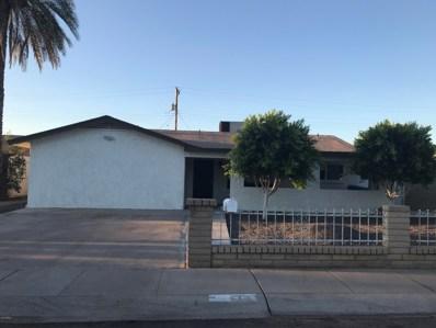 412 W Ellis Street, Phoenix, AZ 85041 - #: 5932454