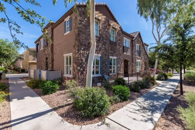 4727 E Red Oak Lane UNIT 101, Gilbert, AZ 85297 - MLS#: 5932476