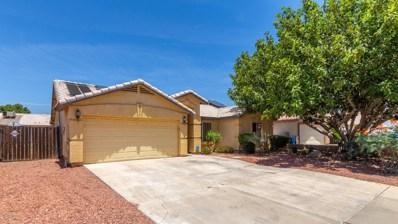 9022 W Encanto Boulevard, Phoenix, AZ 85037 - #: 5932545