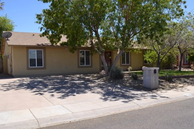 3731 W Crocus Drive W, Phoenix, AZ 85053 - MLS#: 5932594