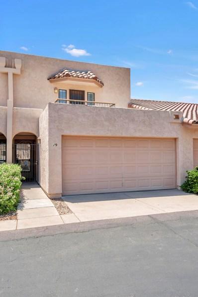 8540 N Central Avenue UNIT 19, Phoenix, AZ 85020 - MLS#: 5932739