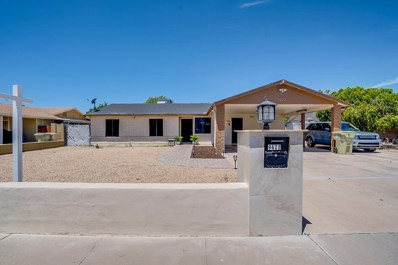 9622 N 55TH Drive, Glendale, AZ 85302 - MLS#: 5932763
