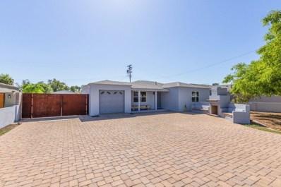1543 W Glenrosa Avenue, Phoenix, AZ 85015 - MLS#: 5932801