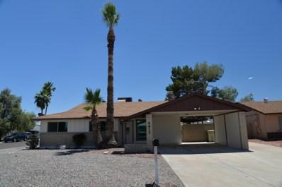 5615 W Comet Avenue, Glendale, AZ 85302 - MLS#: 5932858