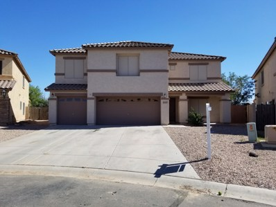 43555 W Cowpath Road, Maricopa, AZ 85138 - #: 5932902