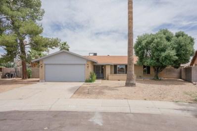 5317 W Seldon Lane, Glendale, AZ 85302 - MLS#: 5932979