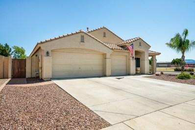 8174 W Quail Avenue, Peoria, AZ 85382 - #: 5933007