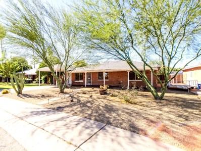 814 W Luke Avenue, Phoenix, AZ 85013 - #: 5933022