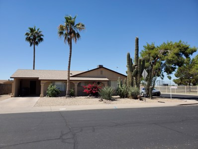 7141 W Comet Avenue, Peoria, AZ 85345 - MLS#: 5933023