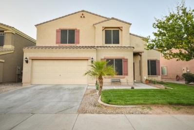 23604 W Pecan Road, Buckeye, AZ 85326 - #: 5933098