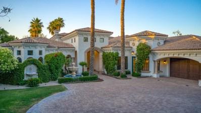 6434 E Jackrabbit Road, Paradise Valley, AZ 85253 - #: 5933270