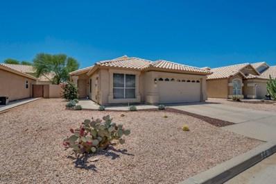 1741 S Clearview Avenue UNIT 11, Mesa, AZ 85209 - MLS#: 5933274