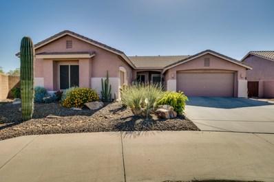 25024 N 42ND Drive, Phoenix, AZ 85083 - MLS#: 5933301