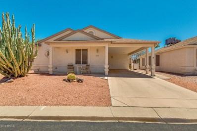 6531 S Lake Forest Drive, Chandler, AZ 85249 - MLS#: 5933411