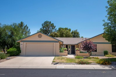 20402 N Wintergreen Drive, Sun City West, AZ 85375 - MLS#: 5933493