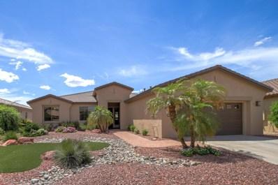 3736 N 162nd Avenue, Goodyear, AZ 85395 - #: 5933527