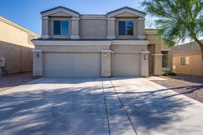 43497 W Kimberly Street, Maricopa, AZ 85138 - #: 5933546
