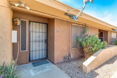 2544 W Campbell Avenue UNIT 44, Phoenix, AZ 85017 - #: 5933570