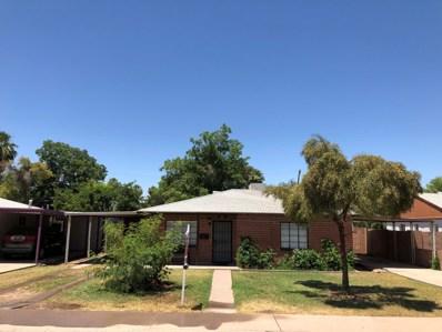 1110 S Butte Avenue, Tempe, AZ 85281 - MLS#: 5933600