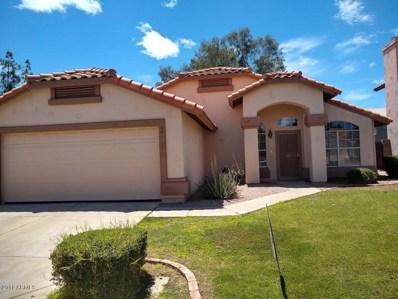 741 W Tumbleweed Road, Gilbert, AZ 85233 - MLS#: 5933654