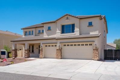 12916 W Tuckey Lane, Glendale, AZ 85307 - #: 5933692