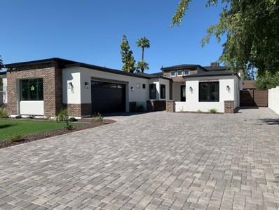 504 E Hayward Avenue, Phoenix, AZ 85020 - MLS#: 5933717