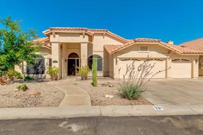 231 N Honeysuckle Lane, Gilbert, AZ 85234 - MLS#: 5933722