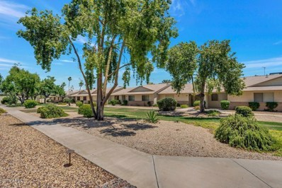 18675 N Palomar Drive, Sun City West, AZ 85375 - MLS#: 5933750