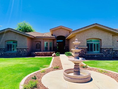 2765 E Country Shadows Court, Gilbert, AZ 85298 - #: 5933762