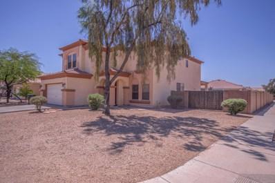 9533 W Hazelwood Street, Phoenix, AZ 85037 - #: 5933838