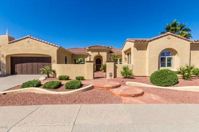 21914 N San Ramon Drive, Sun City West, AZ 85375 - MLS#: 5933901