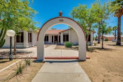 900 N Morrison Avenue, Casa Grande, AZ 85122 - MLS#: 5933929
