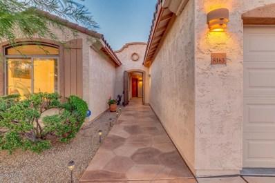8163 S Mountain Air Lane, Gold Canyon, AZ 85118 - MLS#: 5933949