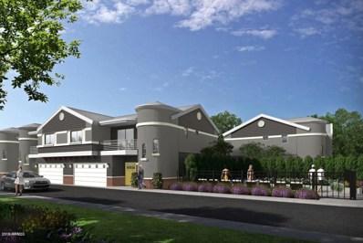 3240 E Pinchot Avenue UNIT 13, Phoenix, AZ 85018 - MLS#: 5934027