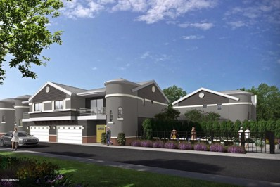 3240 E Pinchot Avenue UNIT 14, Phoenix, AZ 85018 - MLS#: 5934029
