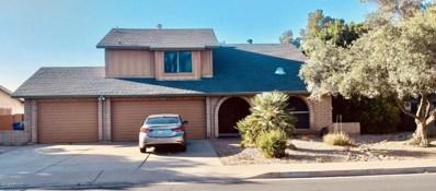 1022 W Meseto Avenue, Mesa, AZ 85210 - MLS#: 5934094