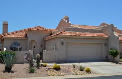 8817 E Greenview Drive, Gold Canyon, AZ 85118 - MLS#: 5934197