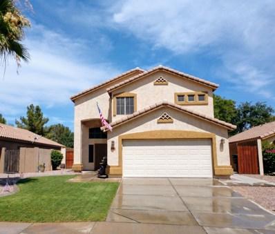 175 N Tiago Drive, Gilbert, AZ 85233 - MLS#: 5934270