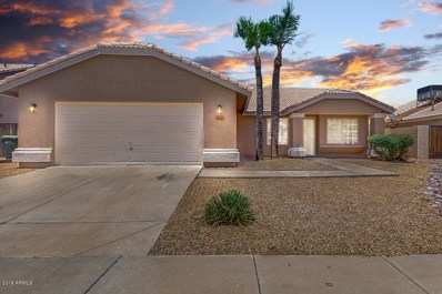 4468 E Campo Bello Drive, Phoenix, AZ 85032 - MLS#: 5934371