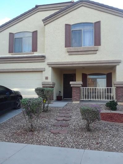 23702 W Chambers Street, Buckeye, AZ 85326 - #: 5934407