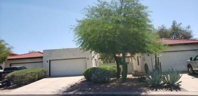 6027 S Alameda Road, Gold Canyon, AZ 85118 - #: 5934515
