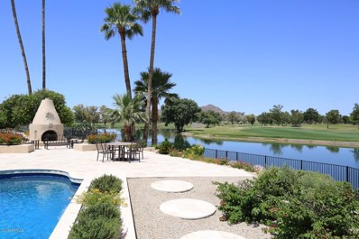 7758 E Via Del Futuro, Scottsdale, AZ 85258 - MLS#: 5934601
