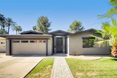 4633 E Earll Drive, Phoenix, AZ 85018 - MLS#: 5934720
