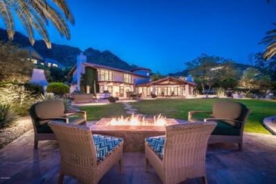 7348 N Red Ledge Drive, Paradise Valley, AZ 85253 - #: 5934749